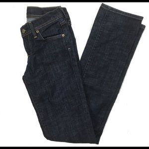 Citizens of Humanity Womens Ava Jeans 24